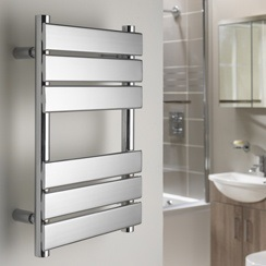 Genesis towel rails